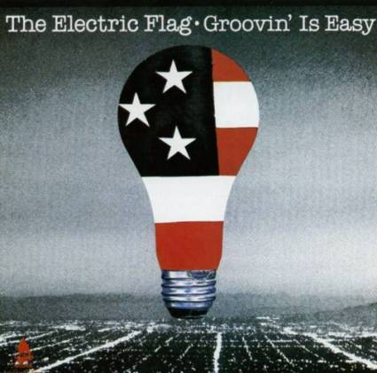 electric flag groove