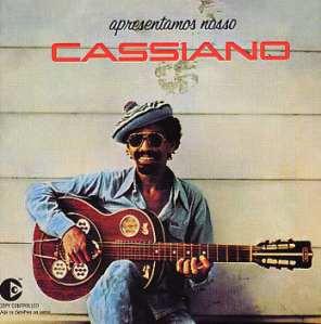 Cassiano Apresentamos Nosso Cassiano