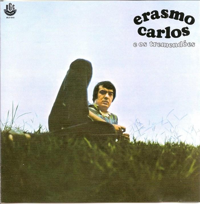 Erasmocarlos&OsTremendões_1970_capa