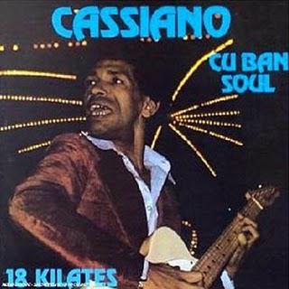 Cassiano (1976) Cuban Soul