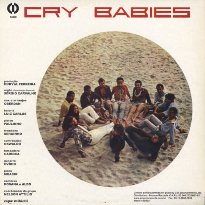 cry babies contra