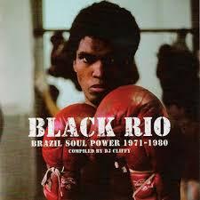 black rio soul poer