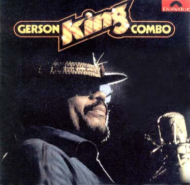 Gerson King Combo (1977) Gerson King Combo