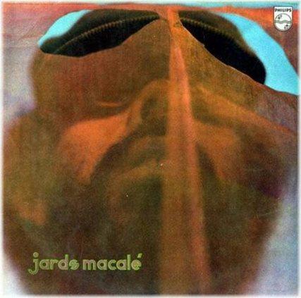 Jards-Macalé-1972-Vinil