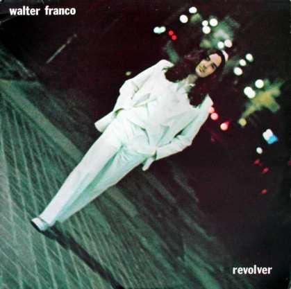 walter revolver