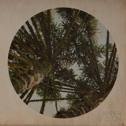 Lamber Vision - Lamber Vision - cover