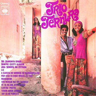 Trio Ternura [1971 CBS]