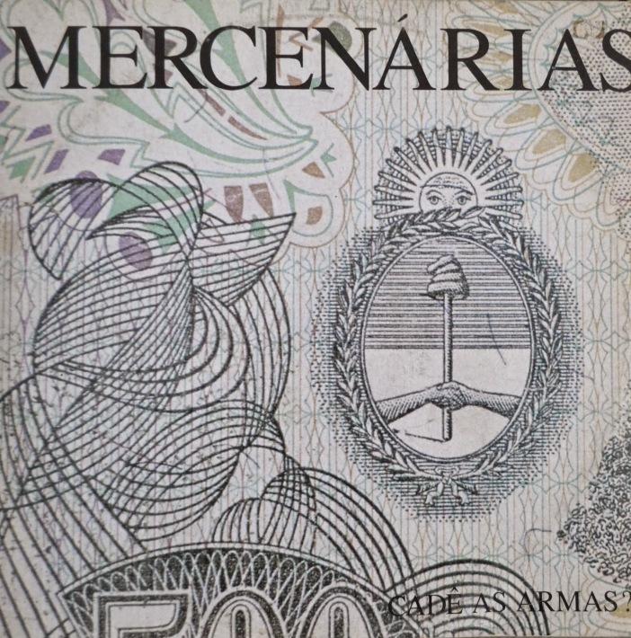 mercenarias