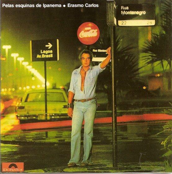 1978 - Pelas Esquinas De Ipanema - Frente