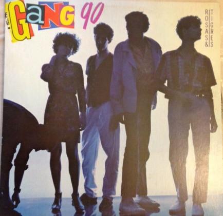 gang 90 disco 2
